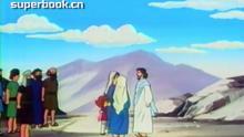 14.拉撒路复活